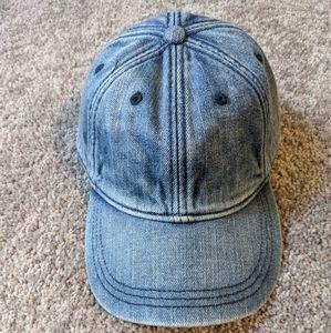 Madewell Denim Hat